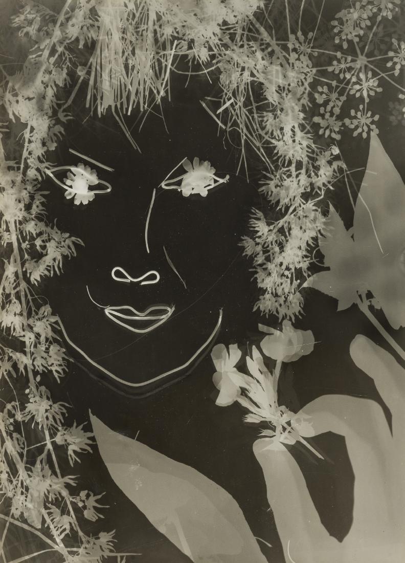 Varvara Rodchenko  (b.1925) Portrait of Kati and - 2