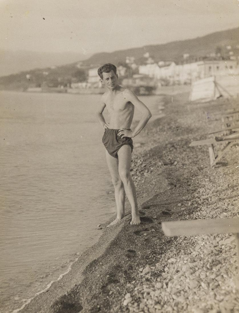 Unknown photographers, Max Alpert, 1917-1960 - 2