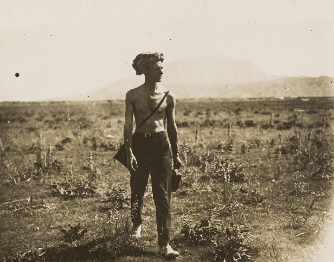 Unknown photographers, Max Alpert, 1917-1960 - 4