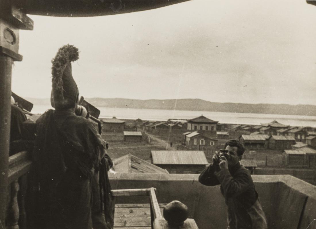 Unknown photographers, Max Alpert, 1917-1960 - 5