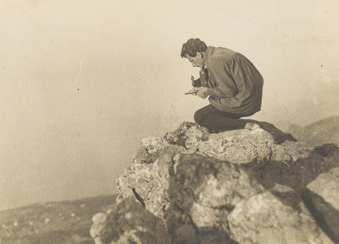 Unknown photographers, Max Alpert, 1917-1960 - 6