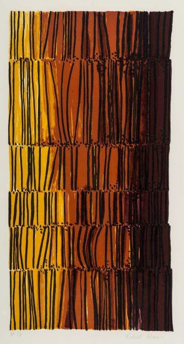 δ Robert Adams (1917-1984)  Screen Form
