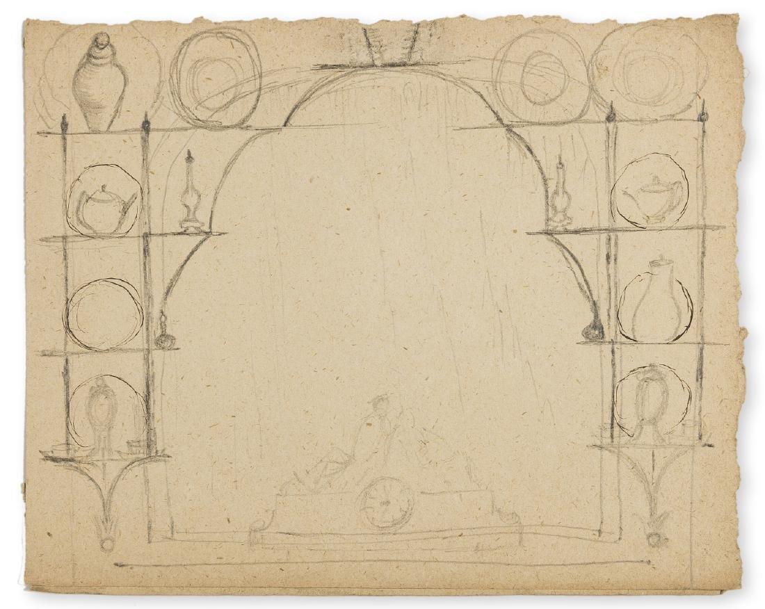 Art dealer & artist.- Willis (Thomas, tea dealer and