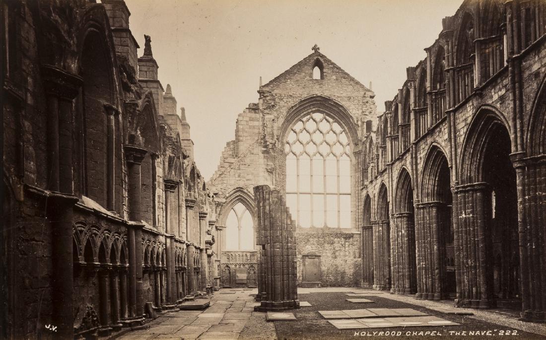 James Valentine (1815-1879) Photographs Scottish - 3