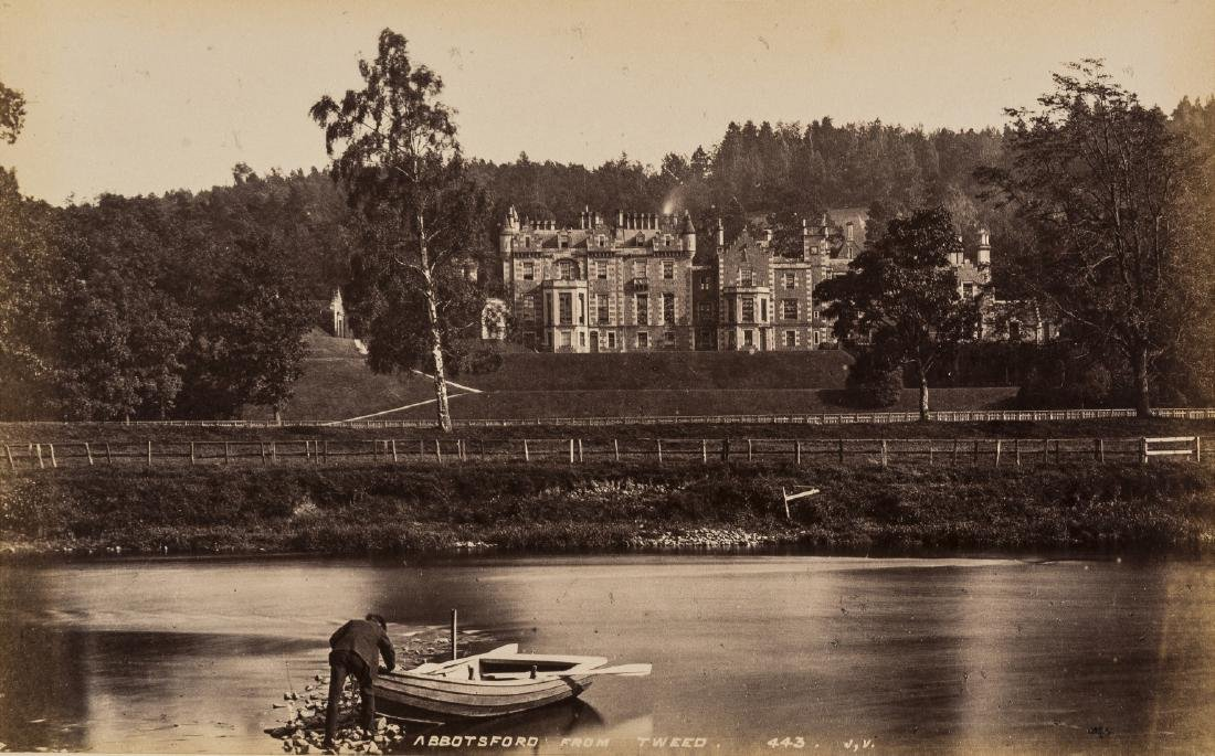 James Valentine (1815-1879) Photographs Scottish - 4