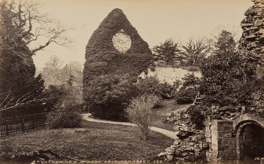 James Valentine (1815-1879) Photographs Scottish - 5