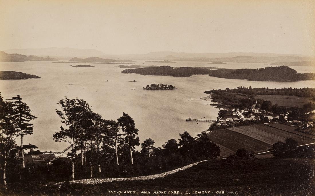 James Valentine (1815-1879) Photographs Scottish - 6