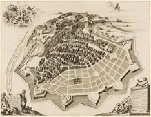 France Nice Blaeu Joan Nicaea ad Varum