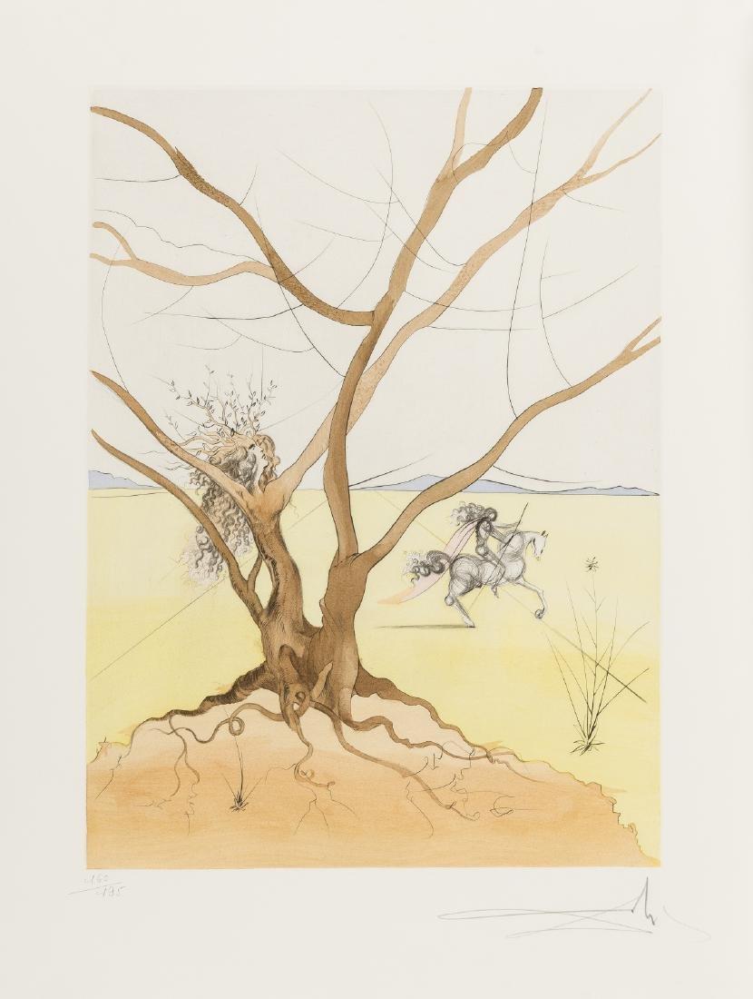 δ Salvador Dali (1904-1989)  The Twelve Tribes of - 4