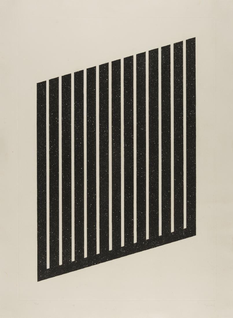 Donald Judd (1928-1994)  Untitled (Schellmann 93)