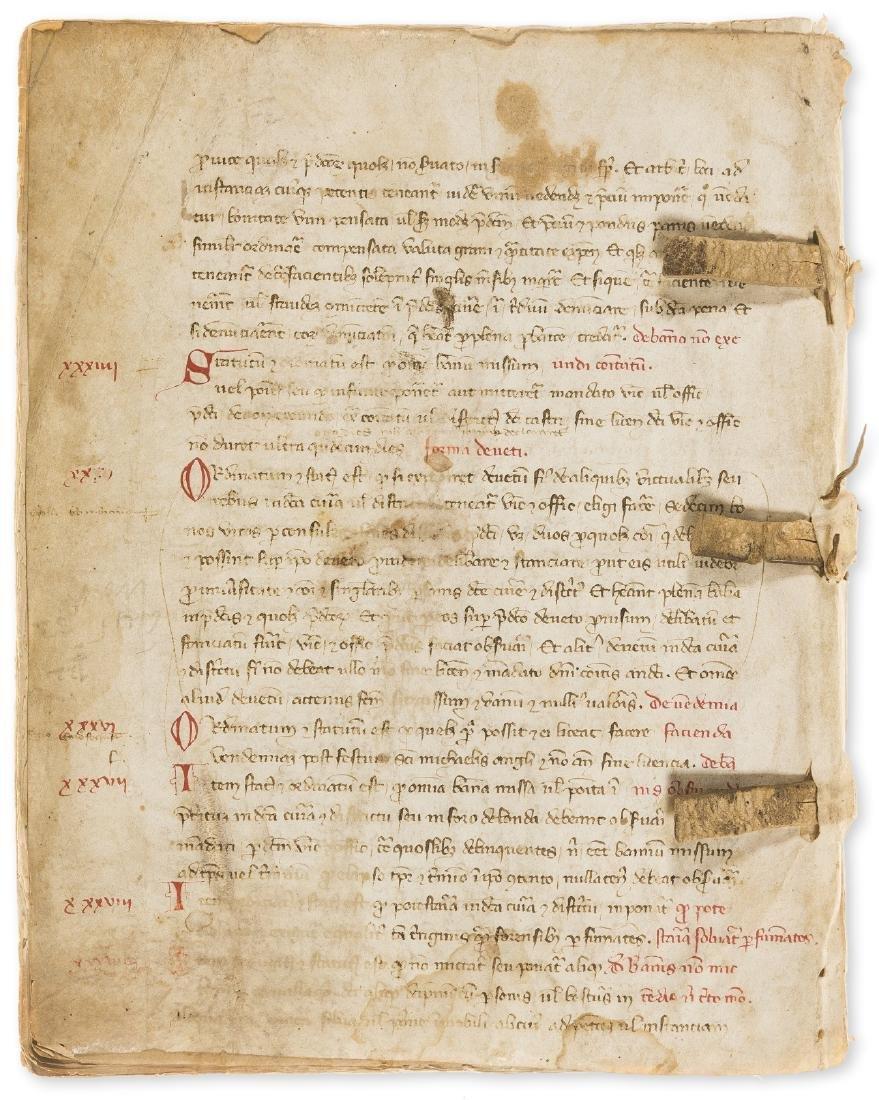 Palladius (Rutilius Taurus) De re rustica (Italian), - 2