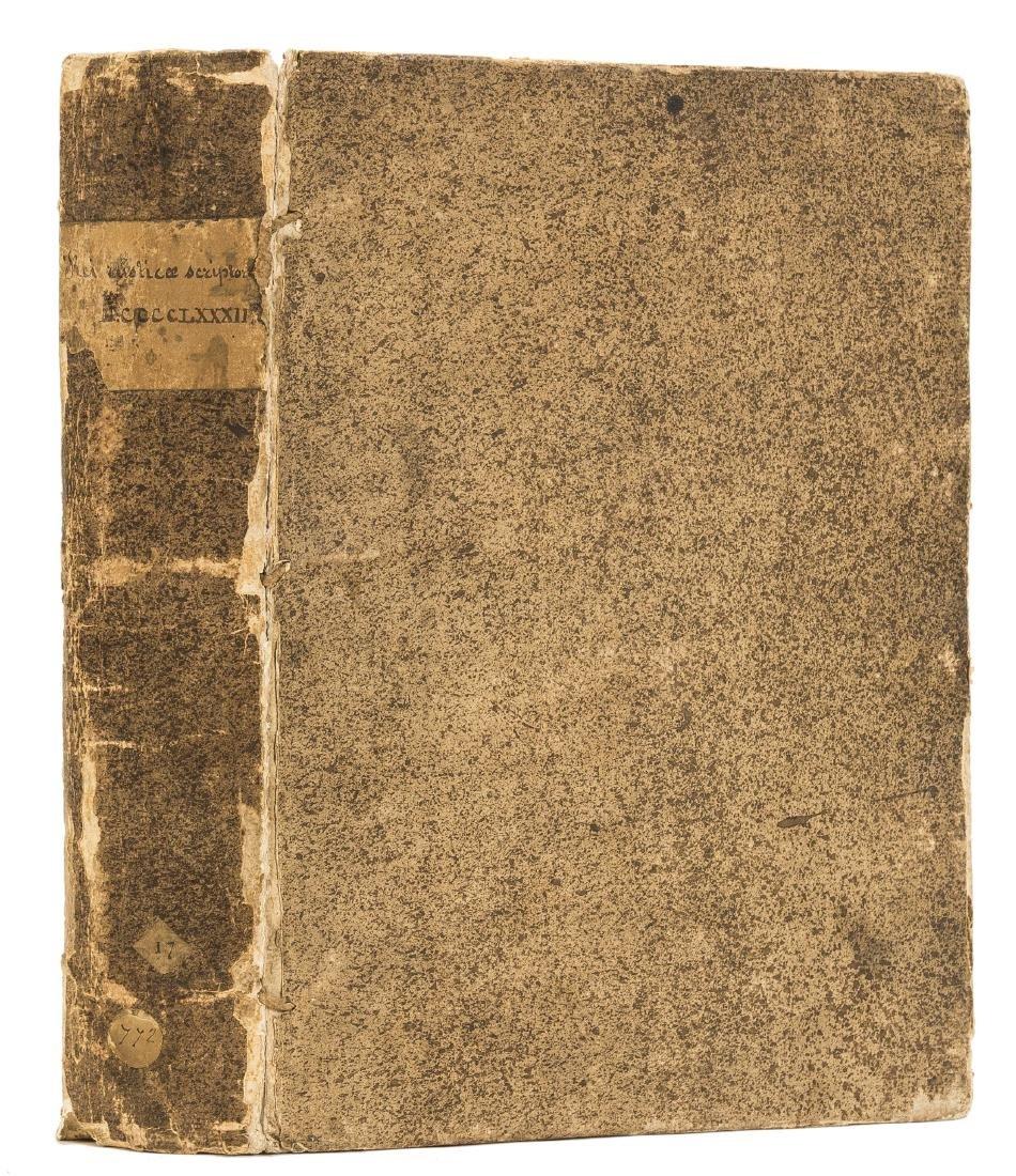Cato (Marcus Porcius) Varro, Columella & Palladius., - 2
