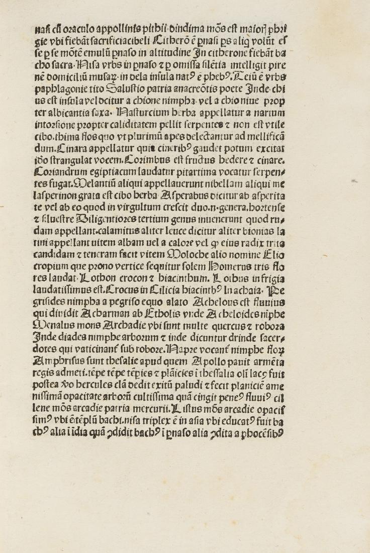 Columella (Lucius Junius Moderatus) Hortuli - 3