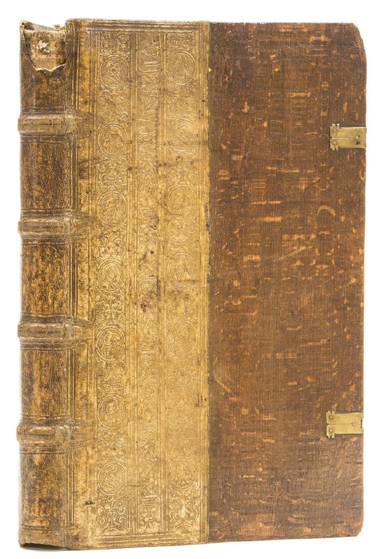 Columella (Lucius Junius Moderatus) Das