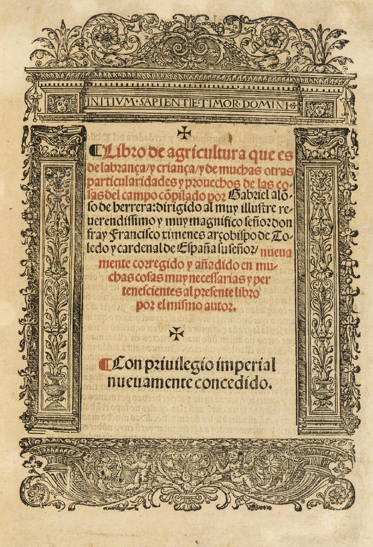 André Simon copy.- Alonso de Herrera (Gabriel)