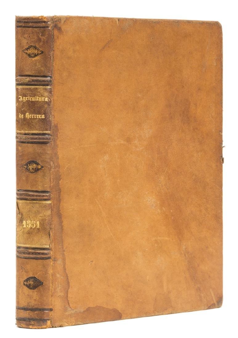Alonso de Herrera (Gabriel) Libro de agricultura, que - 2
