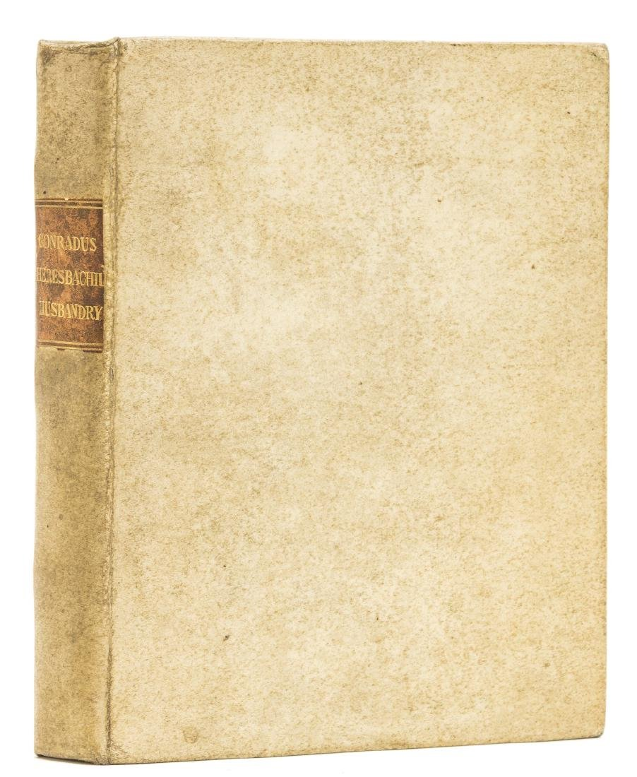 Heresbach (Conrad) Foure Bookes of Husbandrie, Printed - 2