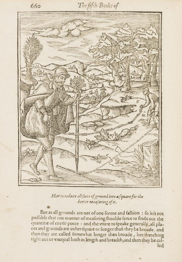 Estienne (Charles) and Jean Liébault. Maison