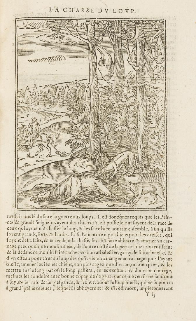 Estienne (Charles) L'Agriculture et Maison Rustique,