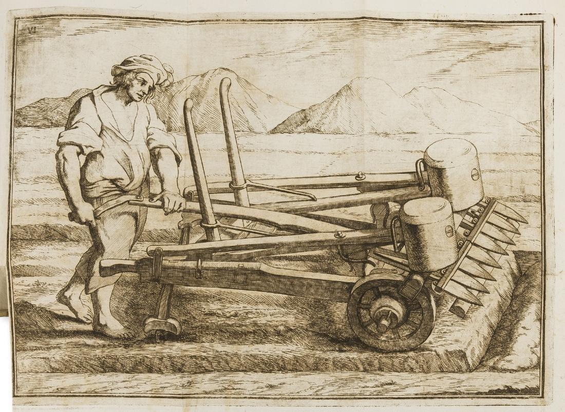 Borro (Alessandro del) Dimostrazioni, e prove sopra