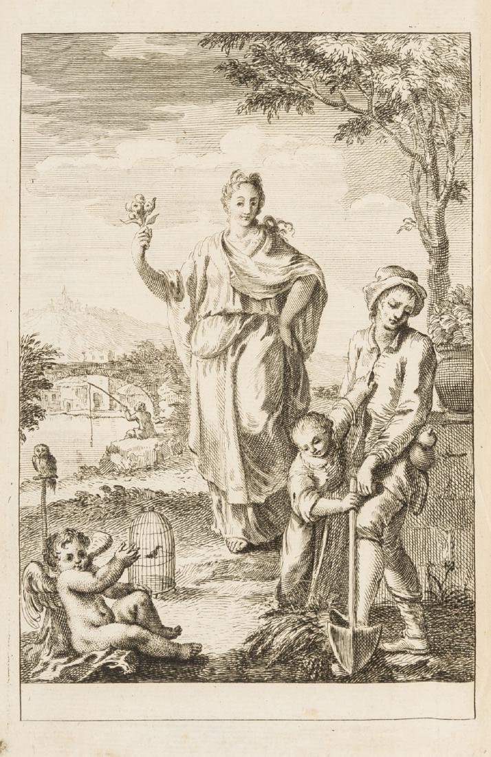 Vanière (Jacques) Della Possessione di Campagna