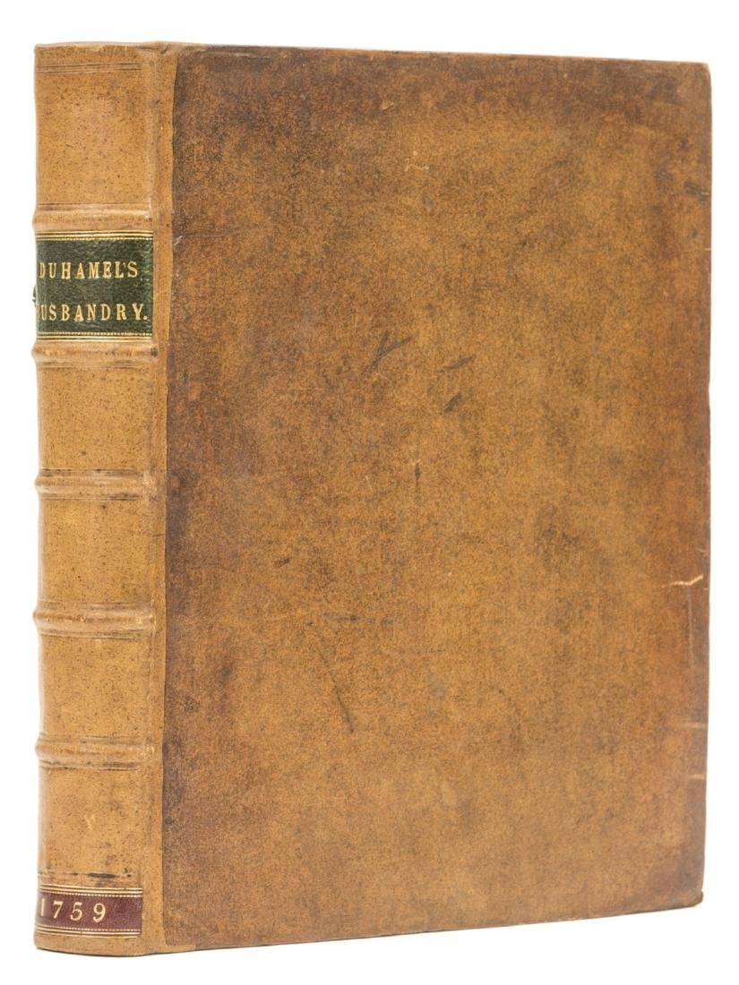 Duhamel du Monceau (Henri Louis) A Practical Treatise