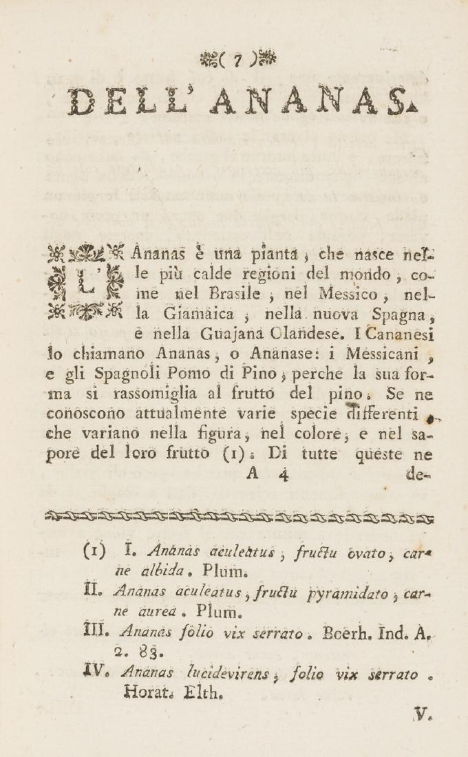 Manetti (Saverio) Lezione Accademica...in cui is fa