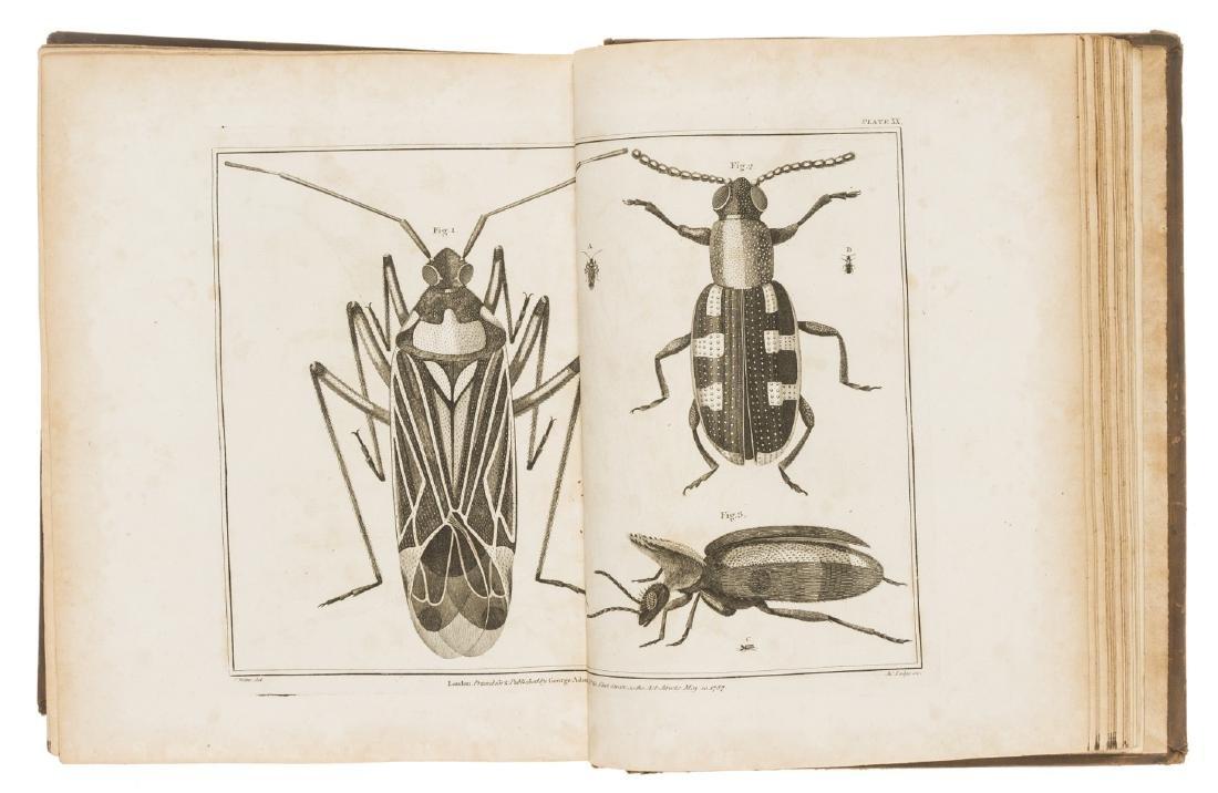 Science.- Adams (George) Essays on the Microscope,