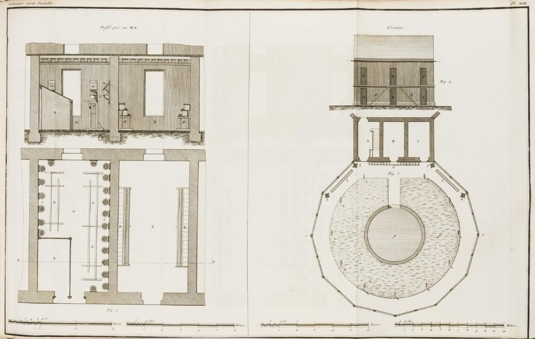 Perthuis de Laillevault (Léon de) Traité