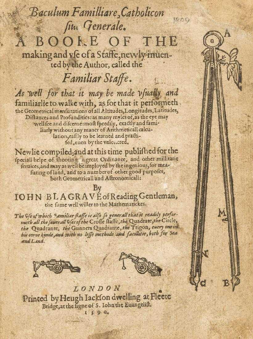 Surveying Blagrave John Baculum Familliare Trigon Wiring Diagram