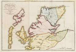 Scotland Sinclair Sir John General View of the