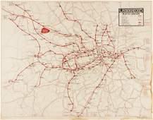 London Transport for London Waterlow  Sons Ltd