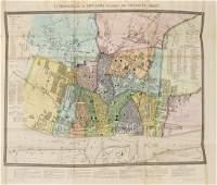 Lancashire.- Baines (Edward) History of the County