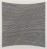 δ Bridget Riley (b.1931) Untitled (La Lune en