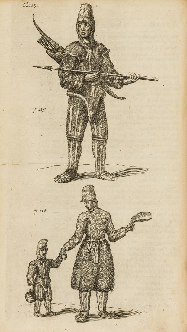 West Indies.- [Rochfort (Charles de)] The History of