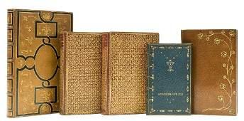 Bindings.- Byron (George Gordon Noel, Lord) Beppo and