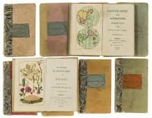 Miniature books.- Wallis (John, publisher) [The
