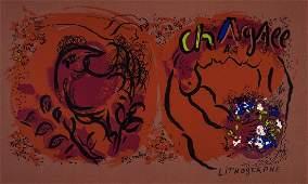 948 Marc Chagall 18871985  Couverture Jacquette