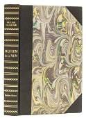Faulkner (William) Requiem for a Nun, number 679 of 750
