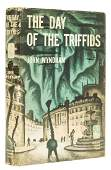 Wyndham (John) The Day of the Triffids, first edition,