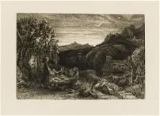 Palmer (Samuel).- Vergilius Maro (Publius) An English
