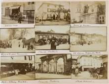 Edwardian Photographs.- Moncrieff (George D.)