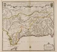 Spain Fer Nicholas de Les Royaumes de Grenade et