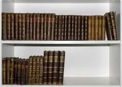 Pope Alexander The Works 6 vol C Bathurst et al