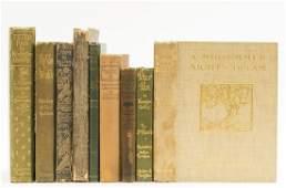 Rackham Arthur Shakespeare William A Midsummer