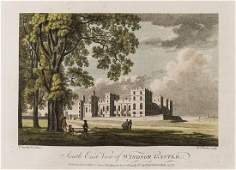Berkshire.- Lysons (Rev. Daniel) [Magna Britannia: