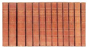Annals of Sporting and Fancy Gazette 13 vol 182228