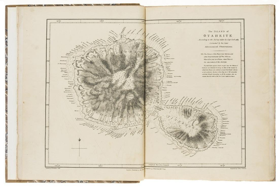 Pacific.- Tahiti.- Adams (Henry) Memoirs of Arii Taimai