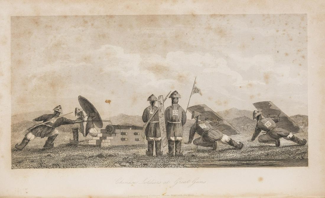 Voyages.- Belcher (Capt. Sir Edward) Narrative of a