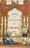 Austen Jane Pride and Prejudice 2 vol and Sense